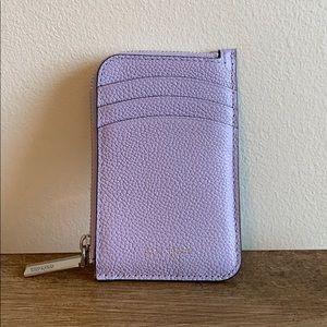 Kate Spade card case/coin purse
